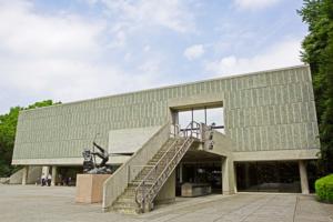 【国立西洋美術館】場所・アクセス・駐車場など施設紹介